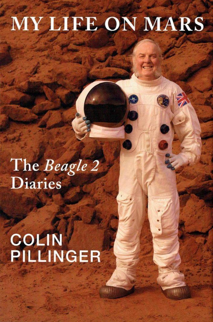 Colin Pillinger Autobiography
