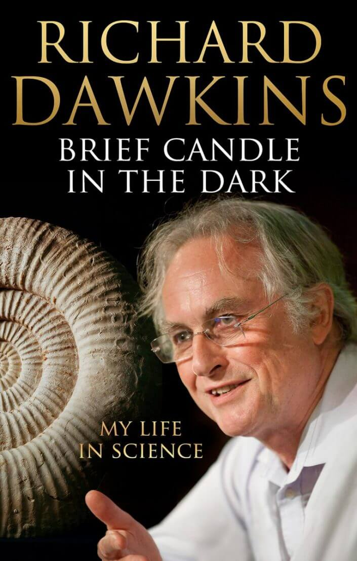 Richard Dawkins Autobiography
