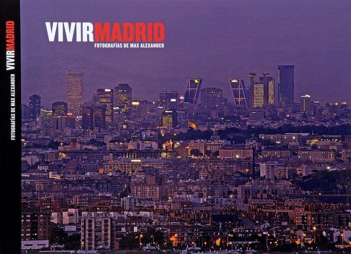 Vivir Madrid – PromoMadrid and CIEM