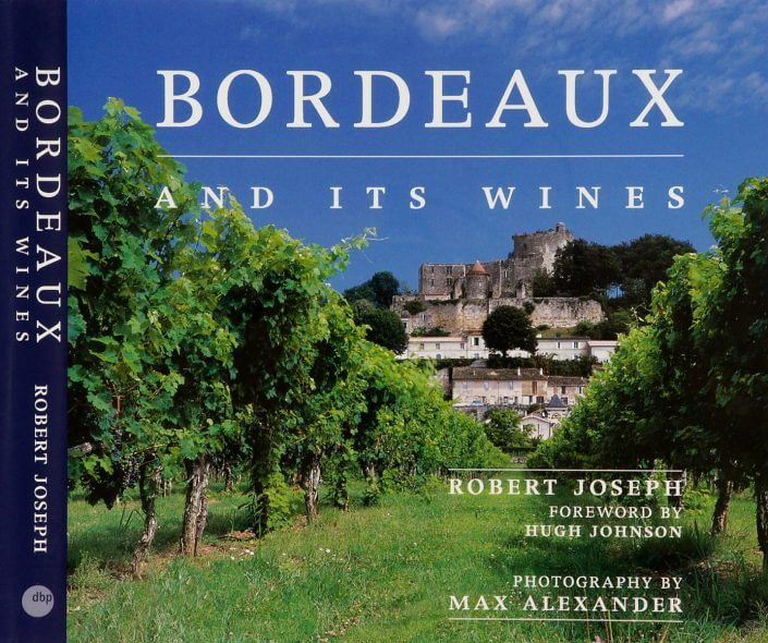 Bordeaux And Its Wines – Duncan Baird Publishers